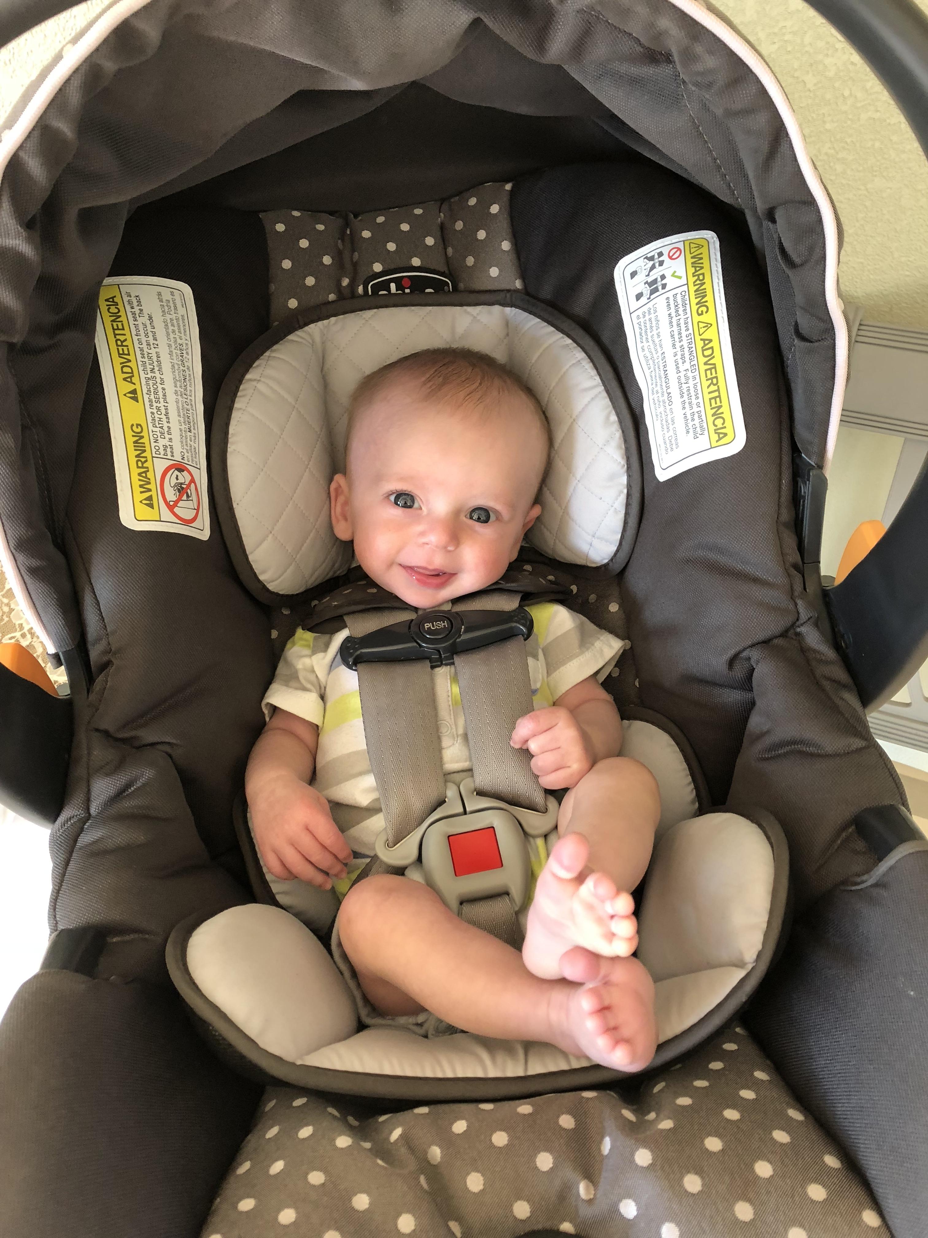 Nebraska Implements New Car Seat Laws Simmons Olsen Law Firm